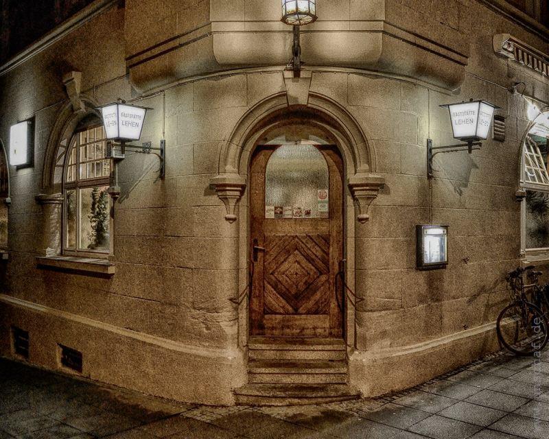 Das Lehen Wohnzimmer Des Lehenviertels Kneipe Mit Charm